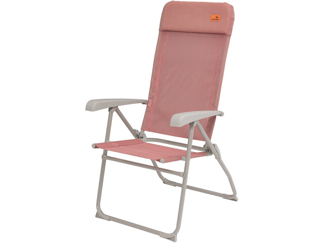 Easy Camp Capella Chaise, coral red